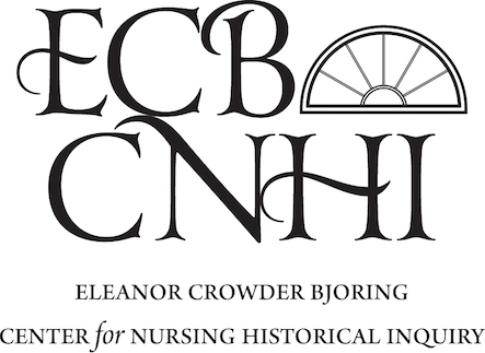 Repository: The Eleanor Crowder Bjoring Center for Nursing Historical Inquiry